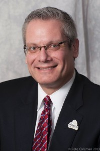 Image of Village Solicitor Bryan Pacheco