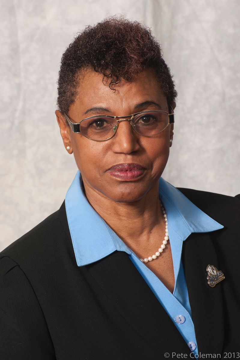 Image of Councilwoman Dottie Williams