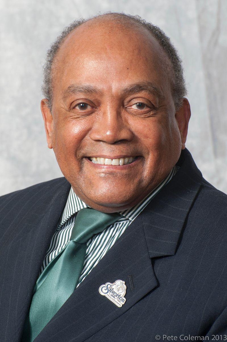 Image of Mayor Smith