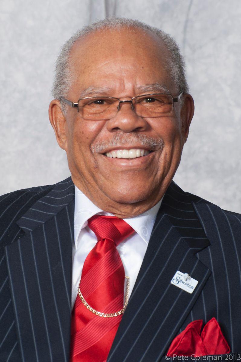 Image of Councilman Frank Sylvester