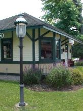 Image of Silverton Parks